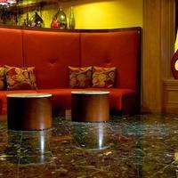 Charlotte Marriott SouthPark Lobby