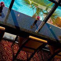 Charlotte Marriott SouthPark Bar/Lounge