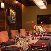 Charlotte Marriott SouthPark Restaurant