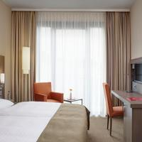 InterCityHotel Hannover Guestroom