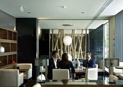 貝塞酒店 - 波爾圖 - 餐廳