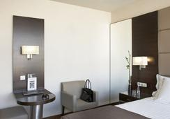 貝塞酒店 - 波爾圖 - 臥室