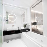 BessaHotel Liberdade Bathroom