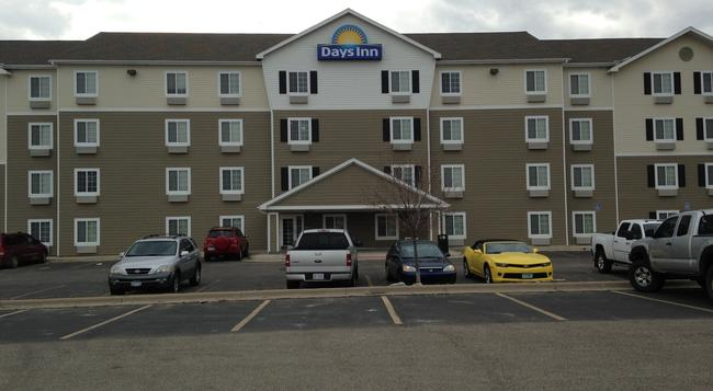Days Inn & Suites Rochester South - 羅切斯特 - 建築