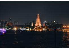 伊布里克河濱度假酒店 - 曼谷 - 景點