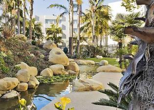 萬豪文圖拉海灘酒店