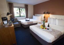焦點SFO酒店 - 南三藩市 - 臥室