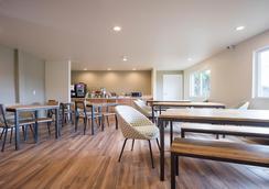 焦點SFO酒店 - 南三藩市 - 餐廳