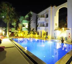 拉貝樂加套房酒店