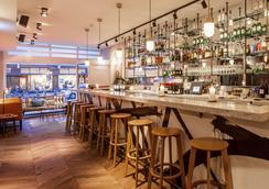 摩根米斯酒店 - 阿姆斯特丹 - 酒吧