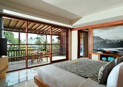库塔阿拉亚度假酒店 - 庫塔 - 臥室