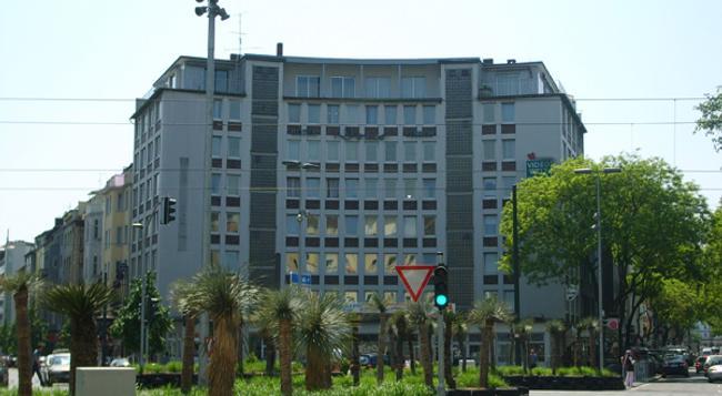Hotel Domo - 杜塞道夫 - 建築