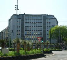 多摩莫蒂爾酒店