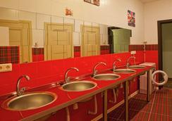 歐菲賽斯旅館 - 聖彼得堡 - 浴室