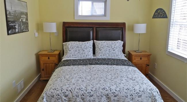 Atlantic Light Inn - Provincetown - 臥室