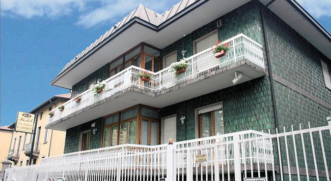 Villamelchiorre 1 - 米蘭 - 建築