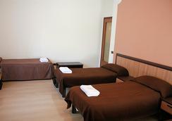 韋拉梅齊若1號公寓 - 米蘭 - 臥室