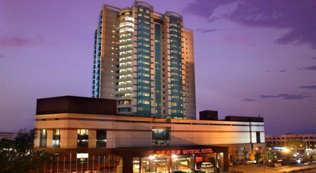 Imperial Hotel - 米里 - 建築
