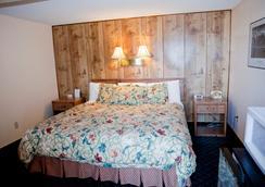 ABC Motel - Gunnison - 臥室