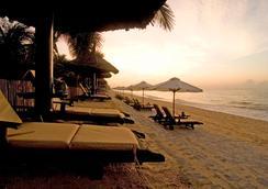 海洋之星酒店 - Phan Thiet - 海灘