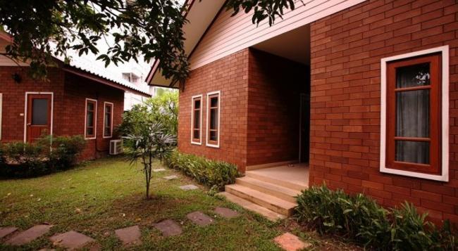 Gongkaew Huenkum - Hostel - 清邁 - 建築