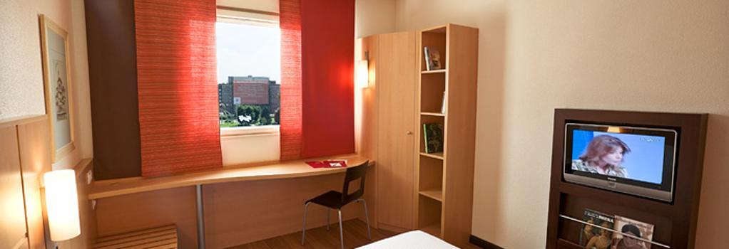 Hotel Rafael Milano - 米蘭 - 臥室