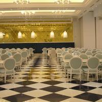 Hotel Philos Dining