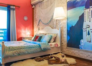 Casa Seorak Bed&Breakfast