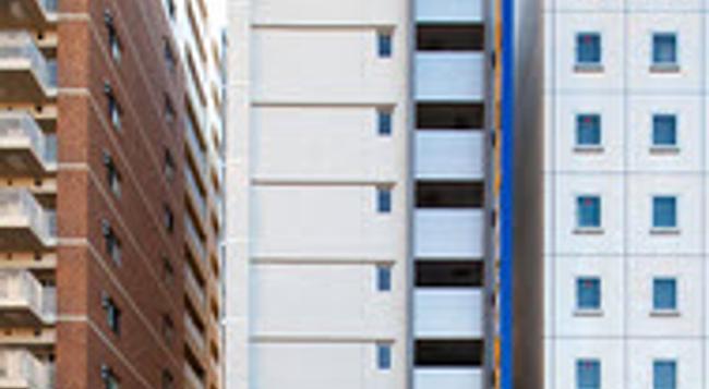 Super Hotel Asakusa - 東京 - 建築