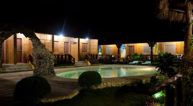 Isla Divina Inn - Panglao - 建築