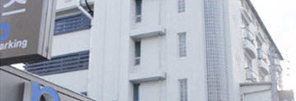 Hotel Lynn House - 全州 - 建築