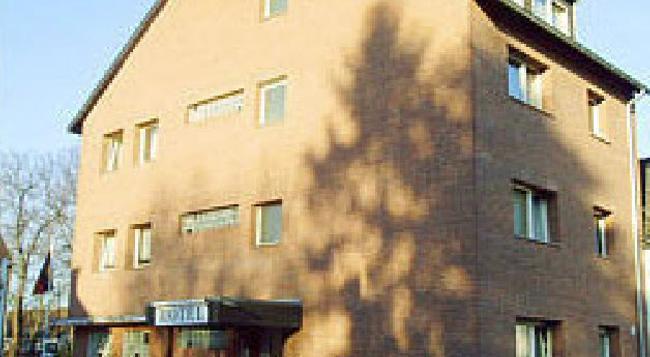 Heideklause - 科隆 - 建築