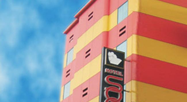 Hotel Sogo Cebu - 宿務 - 建築