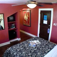 Palm Beach Hibiscus Bed & Breakfast Guestroom