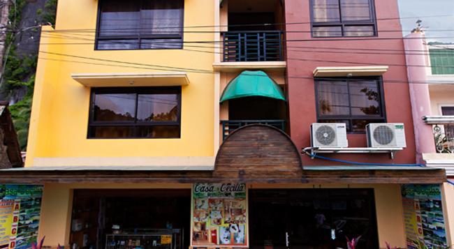 Casa Cecilia - 愛妮島 - 建築