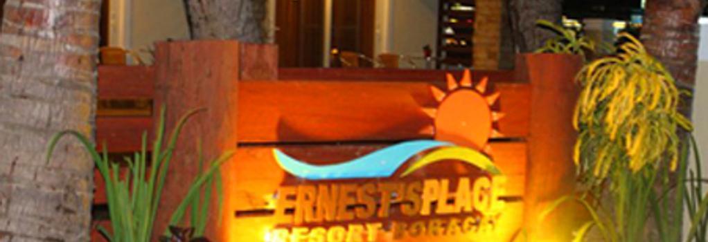 Ernest'S Place Boracay - Malay - 建築