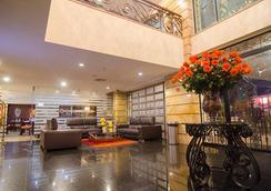 巴蘭基亞溫莎酒店 - 巴蘭基亞 - 大廳