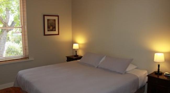 Adelaide Serviced Accommodation - 阿德雷德 - 臥室