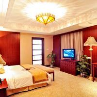 Warrdo Hotel - Changzhou Guestroom