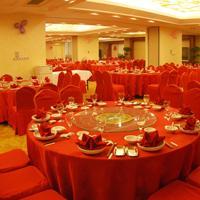 Warrdo Hotel - Changzhou Restaurant
