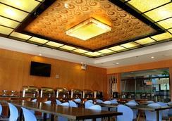 Green Tree Inn Hefei Jinding Square Hotel - 合肥 - 餐廳