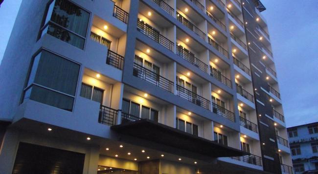 14 Living - 曼谷 - 建築