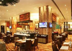 Henan Hairong Hotel - 鄭州 - 餐廳