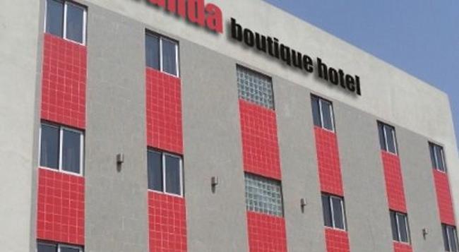 Inn Luanda - 盧安達 - 建築