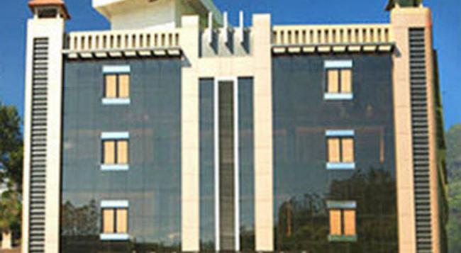Green Ridge Munnar - Munnar - 建築