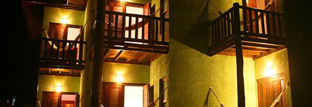 Pousada Santarina - 弗洛里亞諾波利斯 - 建築