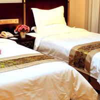 Yellow River Pearl Hotel Guestroom
