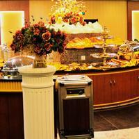 Yellow River Pearl Hotel Restaurant