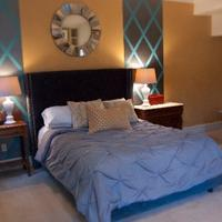 Scarborough Fair B&B Guestroom