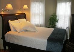 Nantucket White House Inn - Nantucket - 臥室